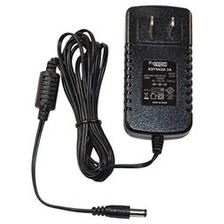 HQRP AC Power Adapter for Amped Wireless High Power Wireless