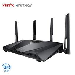 Cable Modem WIFI Router w/ dual USB Comcast Xfinity & Spectr
