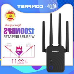COMFAST CF-WR754AC <font><b>1200Mbps</b></font> Wireless <fo