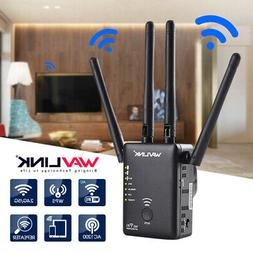 Wavlink Dual Band AC1200 Wifi Repeater&Router 2.4G&5G Wirele