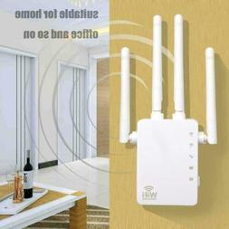 Dual Band WIFI Repeater&Router AC1200 2.4G & 5G Wireless-N R