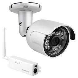 Edimax IC-9110W IP Network Camera - Color - 49.21 ft - H.264
