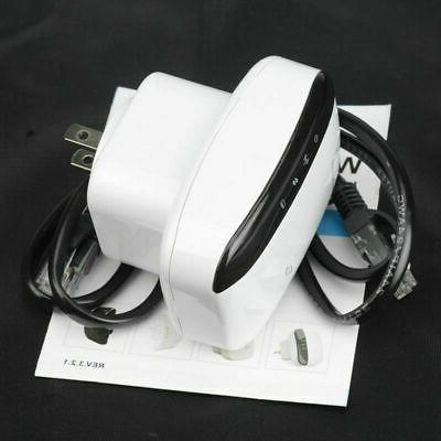 300Mbps Wireless-N 802.11 Router Extender Signal Booster