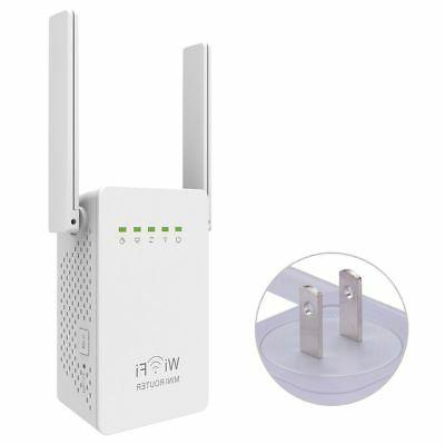 300Mbps Repeater Wireless-N Range Extender Network