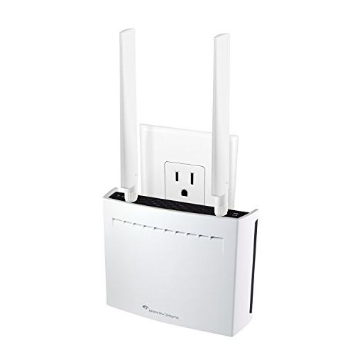 Amped Wireless High Power Ac2600 Plug-in Range