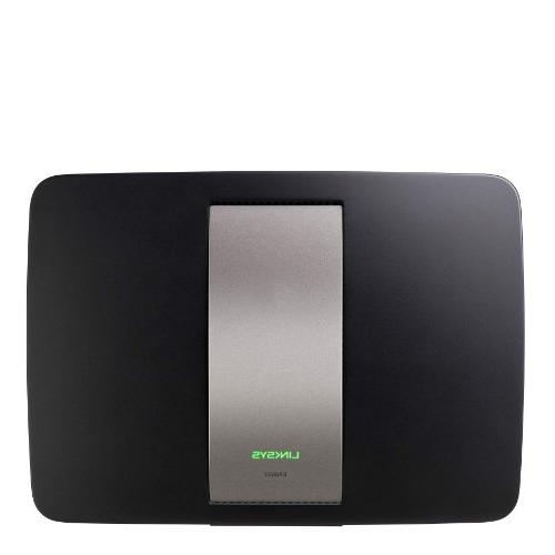 Linksys AC1750 Wi-Fi Wireless Dual-Band+ Router with Gigabit
