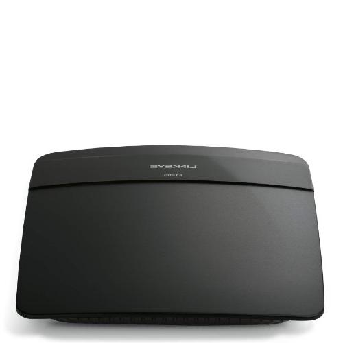 Linksys N300 Wi-Fi Wireless Router with Linksys Connect Incl