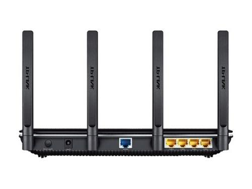 TP-Link Gigabit with 4-Stream Technology