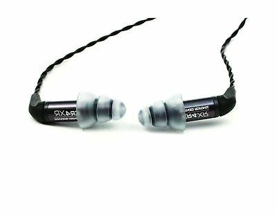 Etymotic ER4XR Extended Response In-Ear Monitor Earphones -