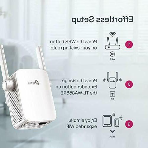 Super Boost Booster Boost WiFi Extender, Access