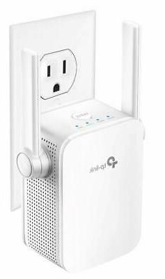 TP-Link RE305 AC1200 Dual Band WiFi Range Extender Repeater
