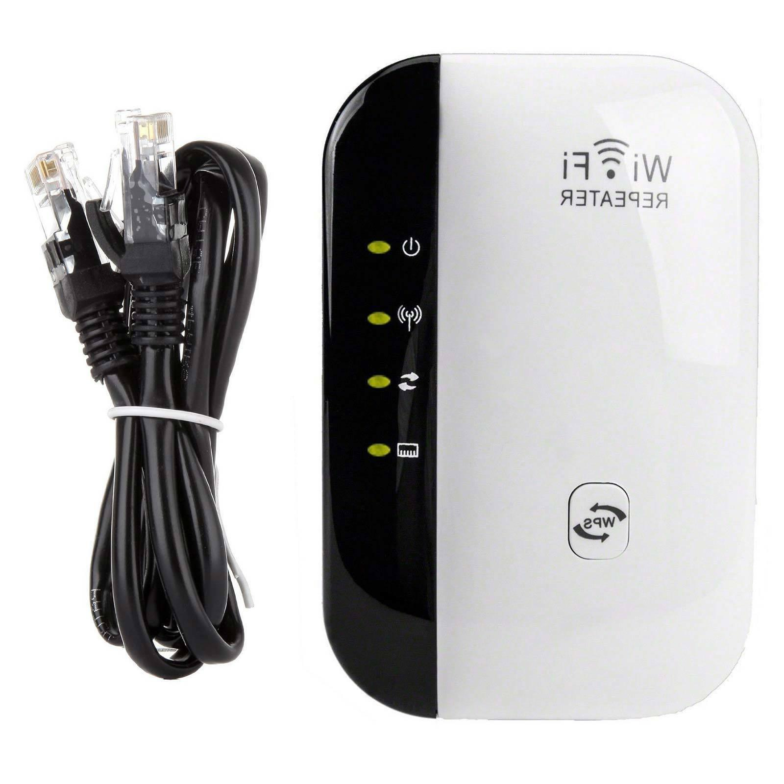 Wifi Extender Wireless Signal