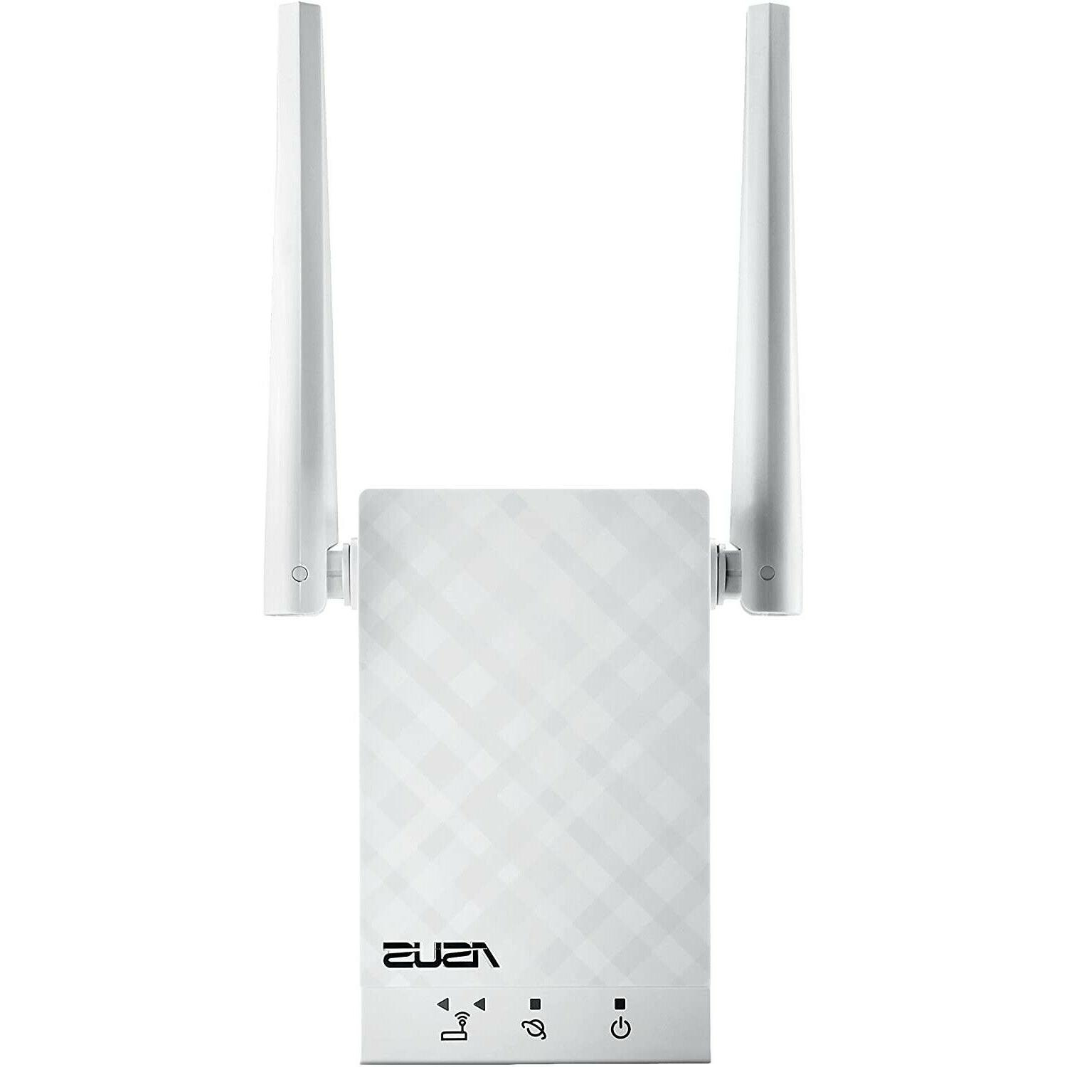 Asus WiFi Range Extender Dual-Band Wireless Network Signal B