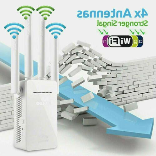 WiFi Repeater Wireless Booster