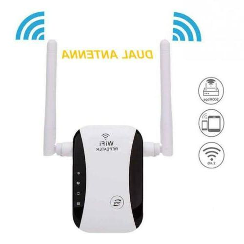 WiFi to 300Mbps Repeater, Signal
