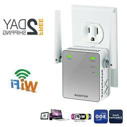 Long Range Outdoor Wifi Extender Dual Band Wireless Booster