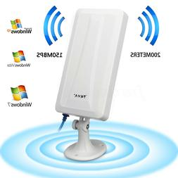 WiFi Long Range Extender Wireless Router Booster Repeater An