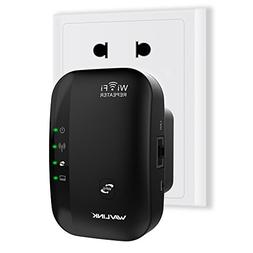 Wavlink N300 Wifi Range Extender/Access Point 802.11n/b/g Ne