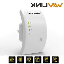 Wavlink N300 WIFI REPEATER 300Mbps Mini Wireless N Router LO