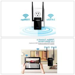 NEW! WiFi Range Extender Antenna,Wireless WiFi Signal Repeat