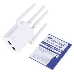 New Wireless Wifi Repeater/Router 2.4G 5G <font><b>Dual</b><