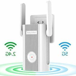 WAVLINK  WiFi Range Extender/High Speed Signal Booster/WiFi