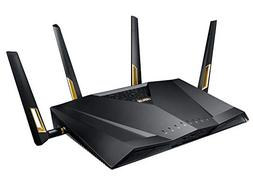 ASUS RT-AX88U Quad-Core, Next-Gen WiFi 6, Wireless 802.11Ax