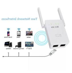MECO Range APExtender Wireless Repeater Router 300Mbps Wifi