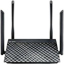 ASUS RT-AC1200 Dual-Band Wireless Router