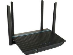 ASUS RT-ACRH13 Dual-Band 2x2 AC1300 Wi-Fi 4-port Gigabit Rou