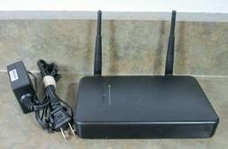 Amped Wireless SR10000 High Power Wireless-N 600mW Range Ext