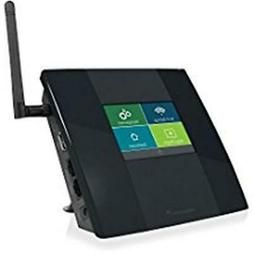 Amped Wireless TAP-EX 3.5 in. High Power Touch Screen Wi-Fi