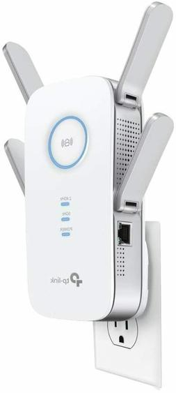 TP-Link AC2600 RE650 WiFi ExtenderUp to 2600Mbps Dual Band W
