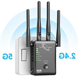 victony wa1200 wireless range extender