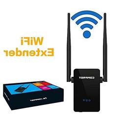 Wi-Fi Range Extender, Comfast 300Mbps Wireless Signal Booste