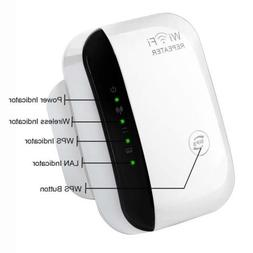 Wifi Range Extender Wi-Fi Extender for Home Outdoor Use Wi-F