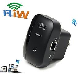 WiFi Range Extender, Aigital Wireless Repeater Internet Sign
