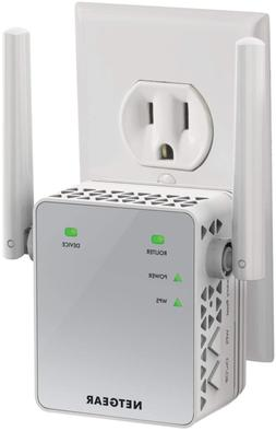 NETGEAR WiFi Range Extender AC750 Dual Band|WiFi coverage up