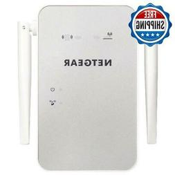 Wifi Range Extender Booster Wireless Network Dual Band AC 12