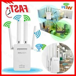 WiFi Range Extender Repeater Wireless Amplifier Router Signa