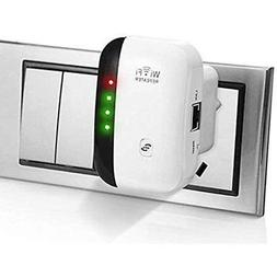 WiFi Range Extender 300 Mbps Wireless Repeater Internet Sign