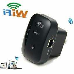 WiFi Range Extender Aigital Wireless Repeater Internet Signa