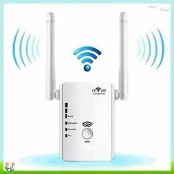 WiFi Repeaters Extender Range Booster, Aigital Upgraded Mini