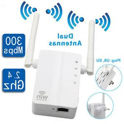 WiFi Signal Internet Range Booster Wireless Network Extender