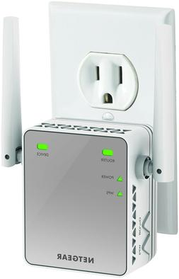 Wireless WiFi Internet Range Extender Booster Router Increas