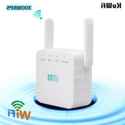 Wireless Wifi Repeater 300Mbps AP router WiFi Range Extender